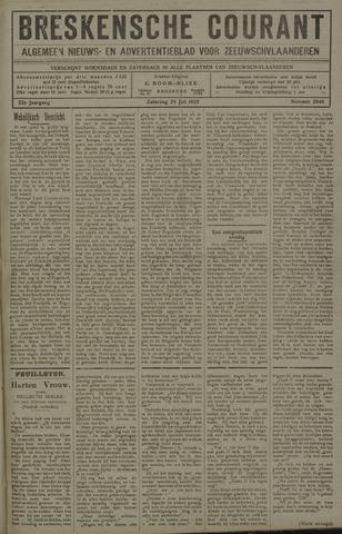 Breskensche Courant 1923-07-28