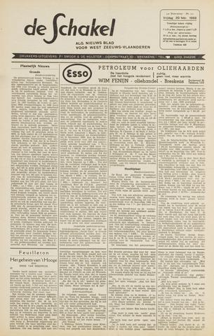 De Schakel 1959-02-20