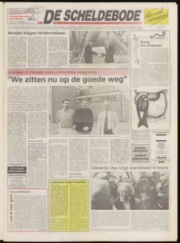 Scheldebode 1993-04-21