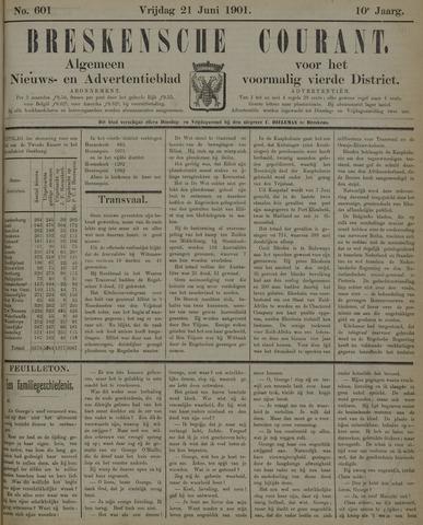 Breskensche Courant 1901-06-21