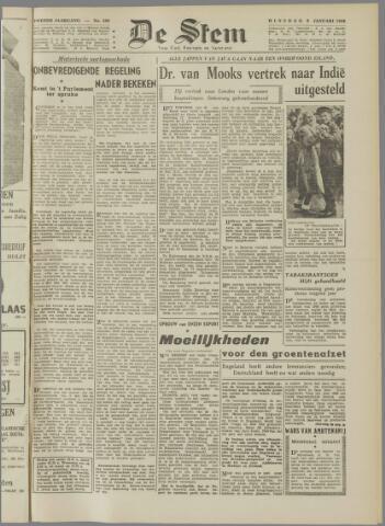de Stem 1946-01-08