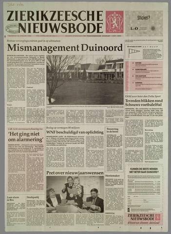 Zierikzeesche Nieuwsbode 1998-01-19