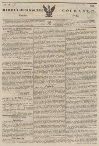 Middelburgsche Courant 1843-05-30