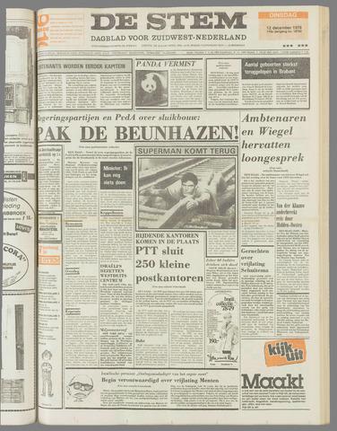 de Stem 1978-12-12