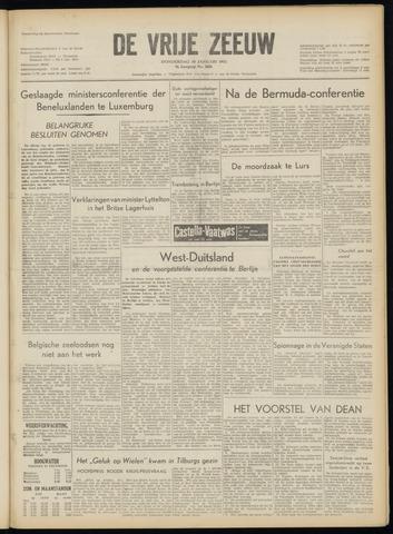 de Vrije Zeeuw 1953-12-10