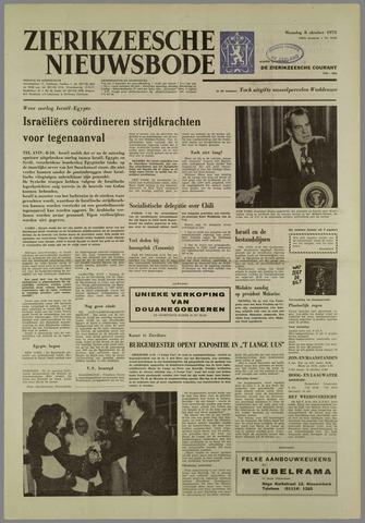 Zierikzeesche Nieuwsbode 1973-10-08