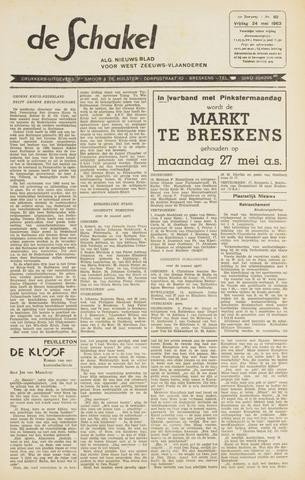 De Schakel 1963-05-24