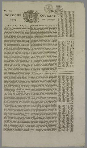 Goessche Courant 1822-11-08