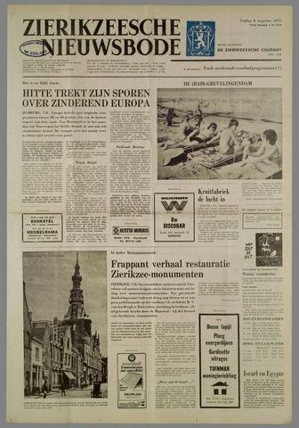 Zierikzeesche Nieuwsbode 1975-08-08