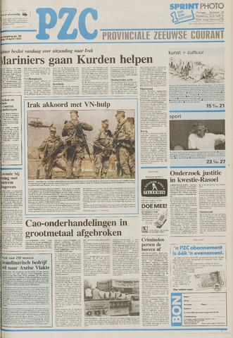 Provinciale Zeeuwse Courant 1991-04-19