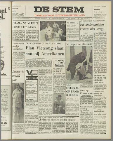 de Stem 1971-07-06