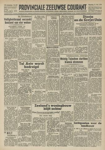 Provinciale Zeeuwse Courant 1948-05-31