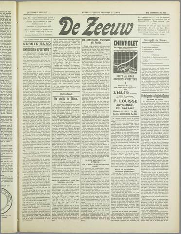 De Zeeuw. Christelijk-historisch nieuwsblad voor Zeeland 1937-07-31
