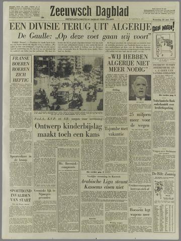 Zeeuwsch Dagblad 1961-06-28