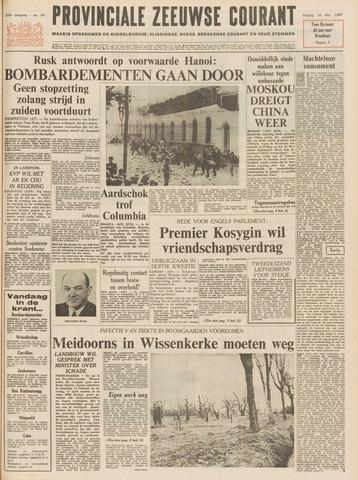 Provinciale Zeeuwse Courant 1967-02-10