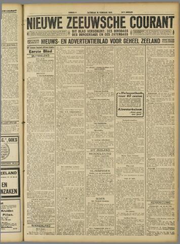 Nieuwe Zeeuwsche Courant 1928-02-18