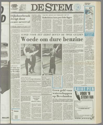 de Stem 1985-05-08