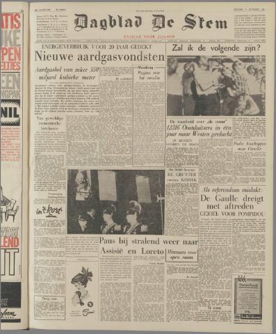 de Stem 1962-10-05