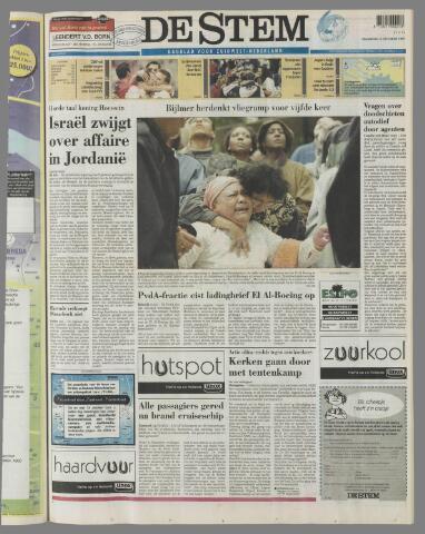 de Stem 1997-10-06