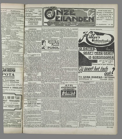 Onze Eilanden 1927-06-01