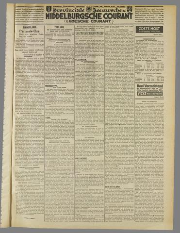 Middelburgsche Courant 1939-02-01
