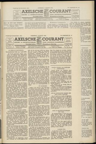 Axelsche Courant 1949-03-16