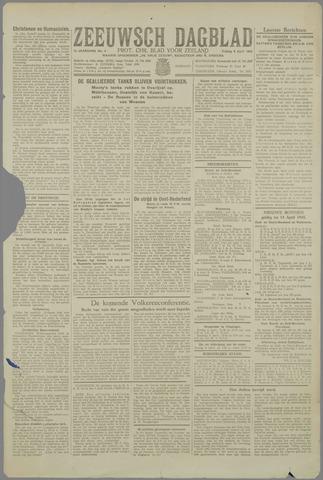 Zeeuwsch Dagblad 1945-04-06