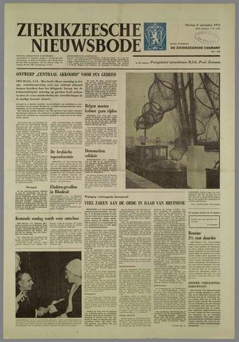 Zierikzeesche Nieuwsbode 1973-11-06