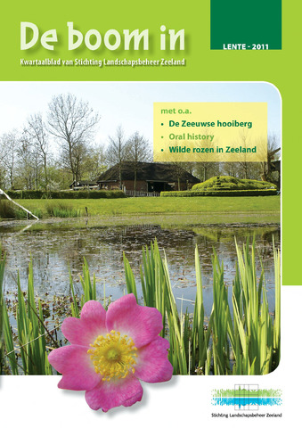 Landschapsbeheer Zeeland - de Boom in 2011-03-21