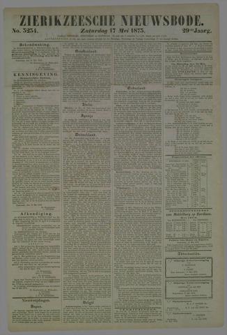 Zierikzeesche Nieuwsbode 1873-05-17