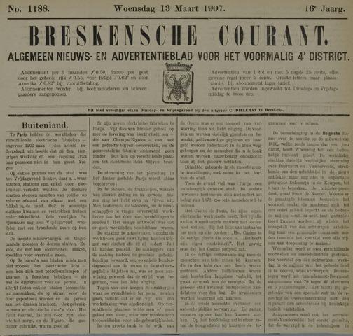 Breskensche Courant 1907-03-13