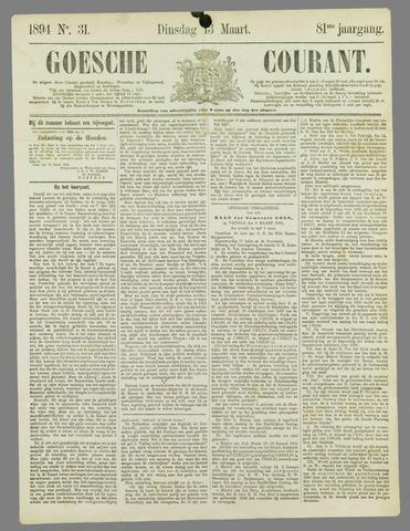 Goessche Courant 1894-03-13