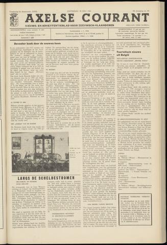 Axelsche Courant 1966-07-30
