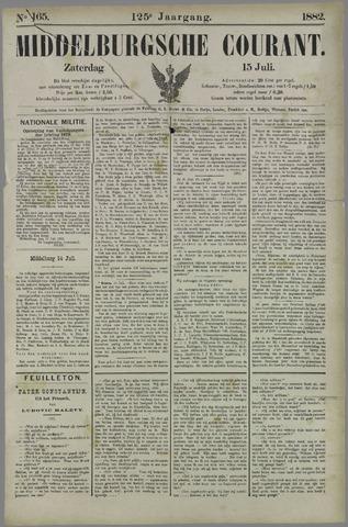 Middelburgsche Courant 1882-07-15