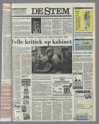 de Stem 1988-03-15