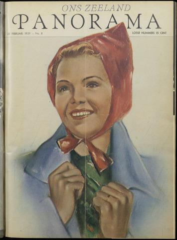 Ons Zeeland / Zeeuwsche editie 1939-02-23