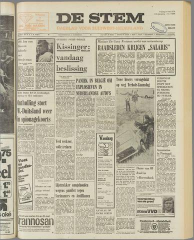 de Stem 1974-05-24