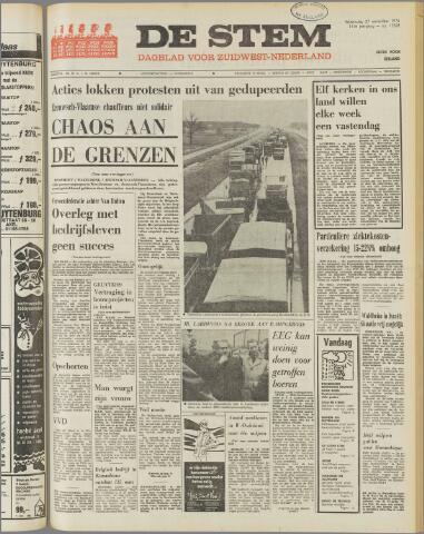 de Stem 1974-11-27