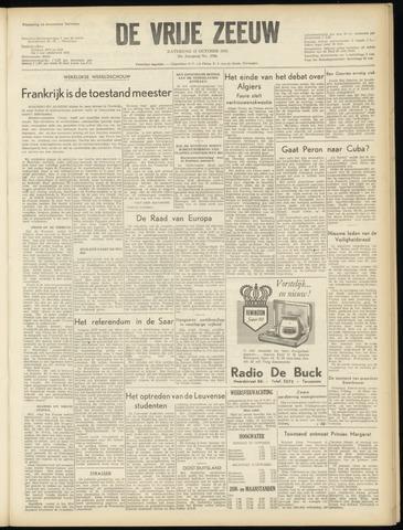 de Vrije Zeeuw 1955-10-15