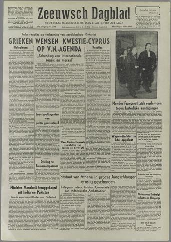 Zeeuwsch Dagblad 1956-03-12