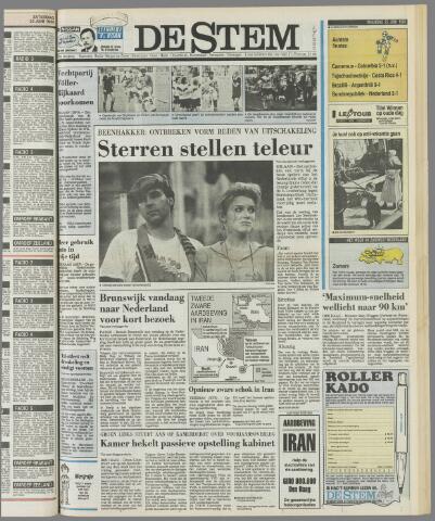 de Stem 1990-06-25
