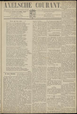 Axelsche Courant 1944-10-24