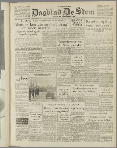 de Stem 1957-10-31