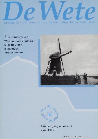 de Wete 1999-04-01
