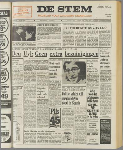 de Stem 1975-10-09