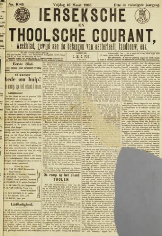 Ierseksche en Thoolsche Courant 1906-03-16