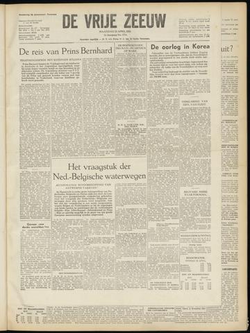 de Vrije Zeeuw 1951-04-23