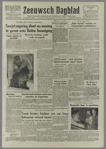 Zeeuwsch Dagblad 1956-10-11