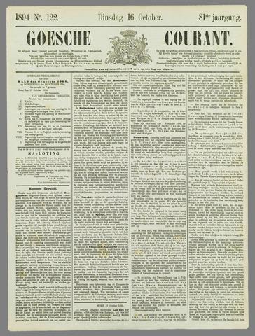 Goessche Courant 1894-10-16