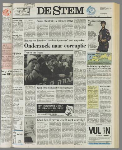 de Stem 1992-03-10